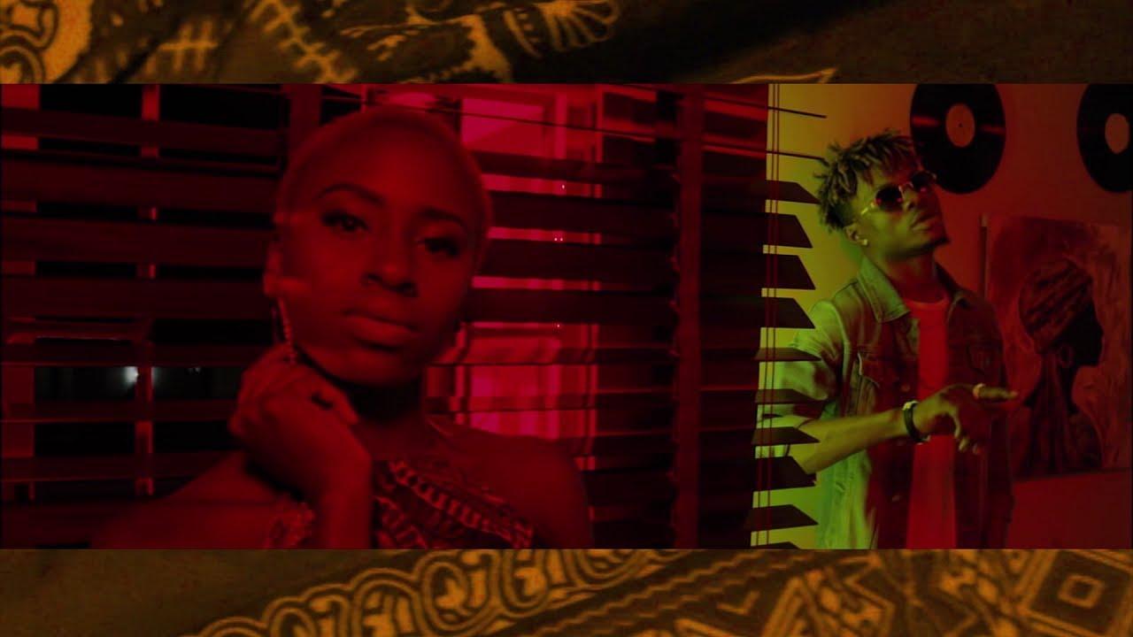 Download Pixie x Chidokeyz x Ben Anansi - Shakara Waka [Official Video]