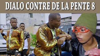 DIALO CONTRE DE LA PENTE Ep 8 FIN Theatre Congolais Shaba,Davina,Darling,Rais,Buyibuyi