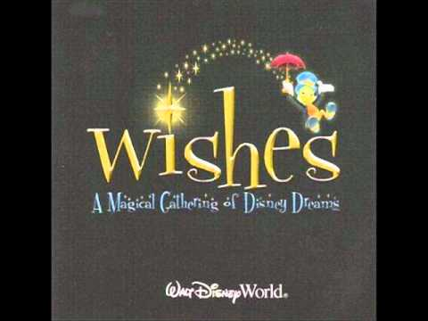 Wishes! - Magic Kingdom Soundtrack Part 2