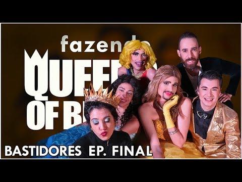 FAZENDO QUEENS OF BRAZIL     20º EP