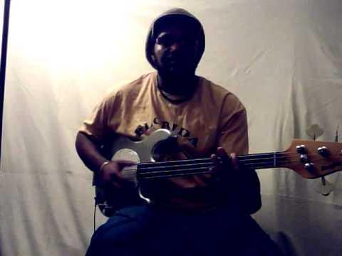 Music Man Stingray Copy/ By Douglas