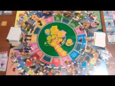 Настольная игра Монополия Настольные игры 495 21 21