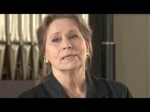 Julia Varady-Fischer-Dieskau im Gespräch