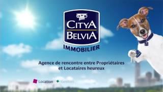 Citya Immobilier vous présente la météo