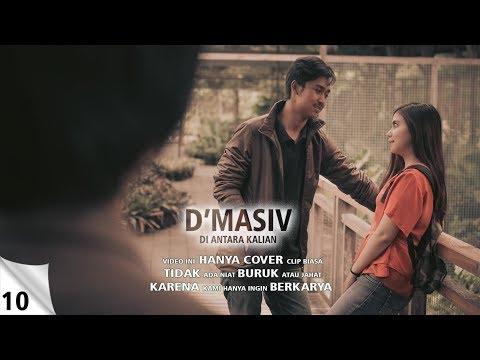 D'masiv - Diantara Kalian (Clip Cover)