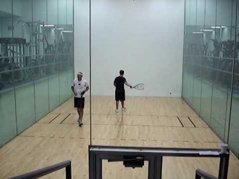 Glass court swim and fitness summerfest racquetball for Build a racquetball court