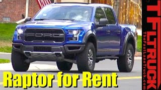 How to Buy a 2017 Ford Raptor & Have It Pay for Itself: Turo Rental Explained thumbnail