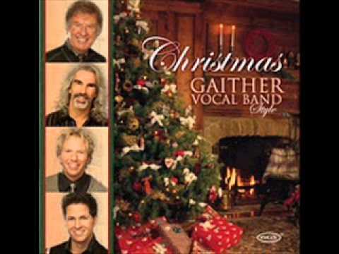 Gaither Vocal Band - White Christmas