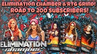 GIOCO DI WWE SUPERCARD TEAM RTG/ROBLOX