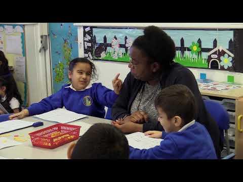 Oakridge School  High Wycombe: Primary School