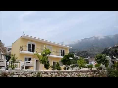Vacations in Dhermi, Albania - Holiday Apartments for Rent