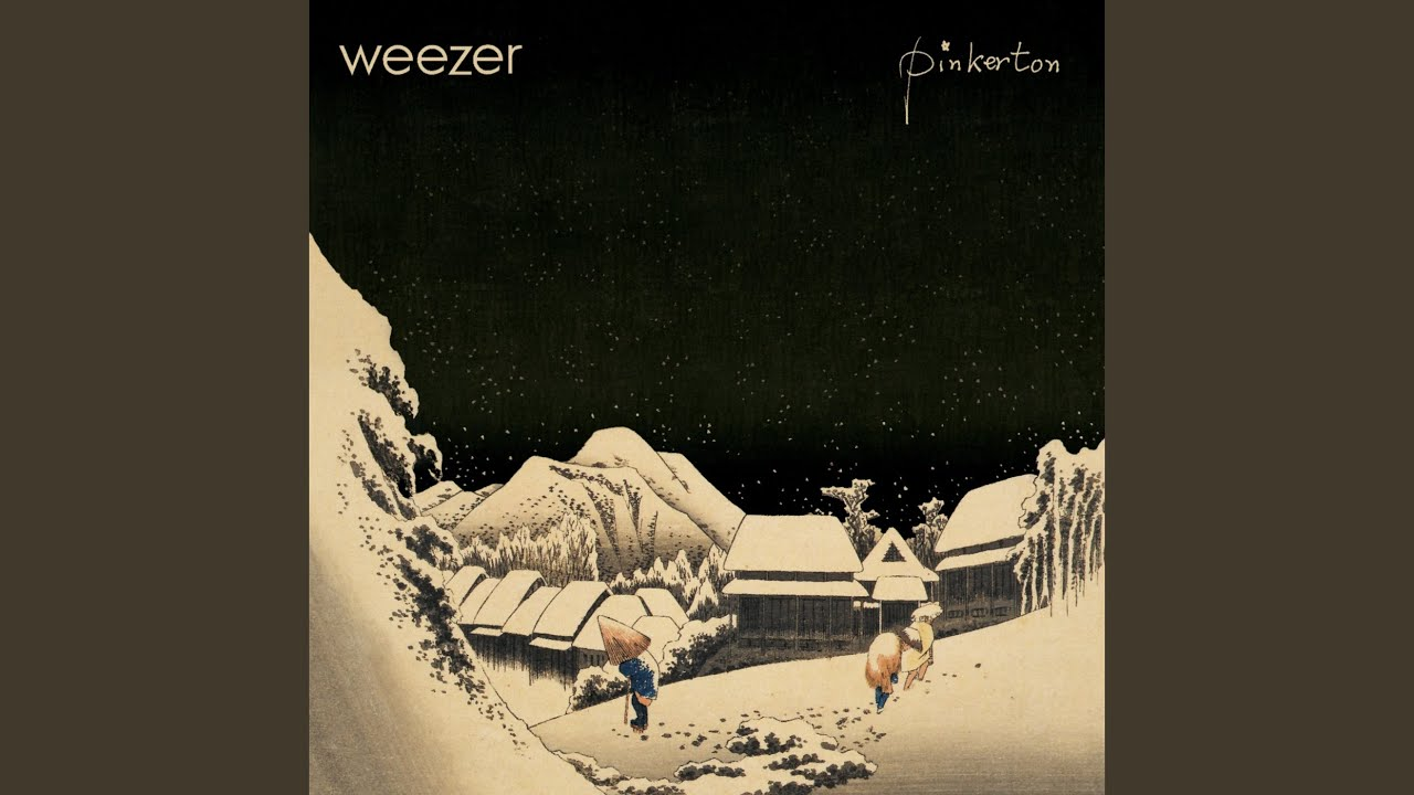 Tired of sex weezer this