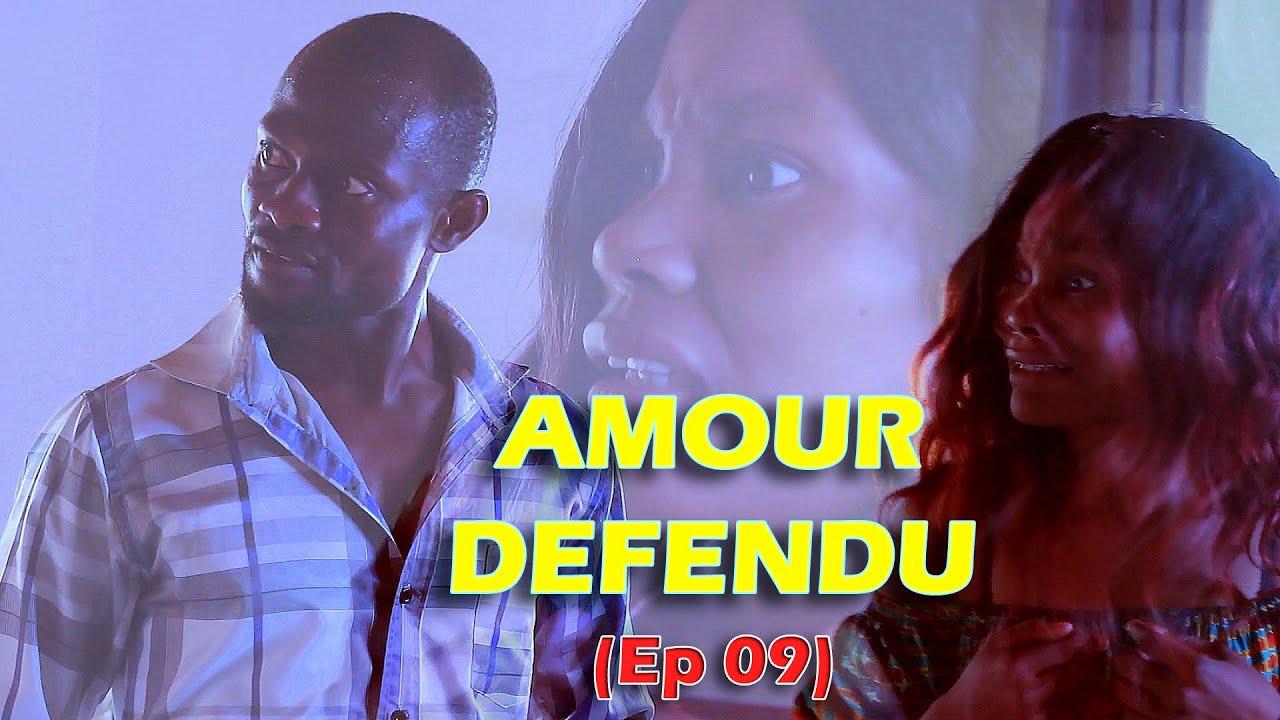 Download AMOUR DÉFENDU Ep 09