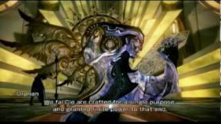 Final Fantasy XIII - Final Boss (Part 1)