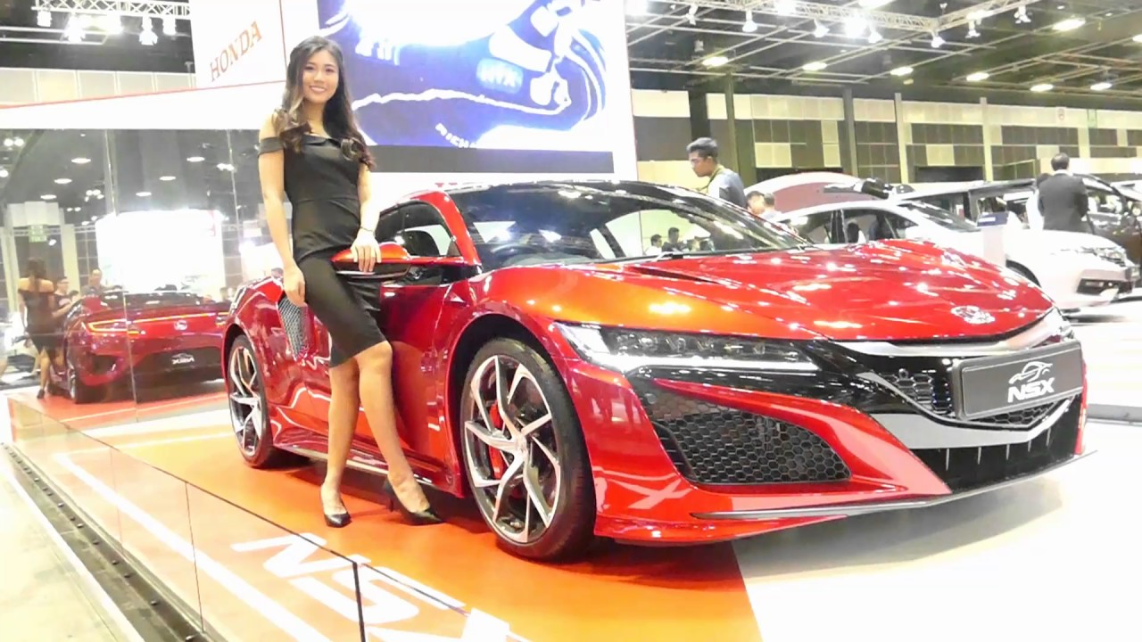 Honda Motor Singapore Nsx Jade Civic In Singapore