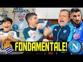 FONDAMENTALE!! POLITANOOO! REAL SOCIEDAD-NAPOLI 0-1 | LIVE REACTION NAPOLETANI