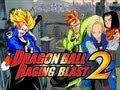 DragonBall Raging Blast 2 SSJ Trunks Sword VS Androids 16 17 And 18 Live Commentary mp3