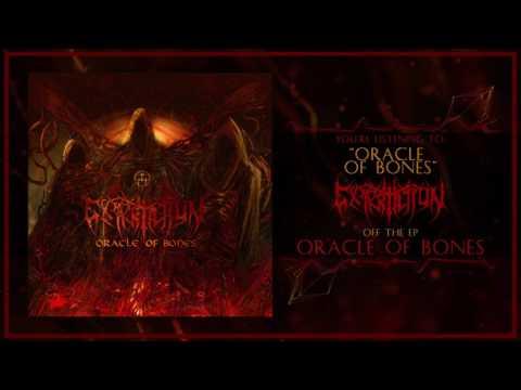 Exhortation - 06 Oracle of Bones [Lyrics] [Free Download]