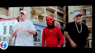 Arcangel x Bad Bunny - Tu No Vive Asi | Instrumental Video