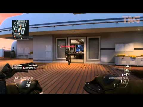 Ballistic Knife Black Ops Gameplay Watch Black Ops 2 Ballistic