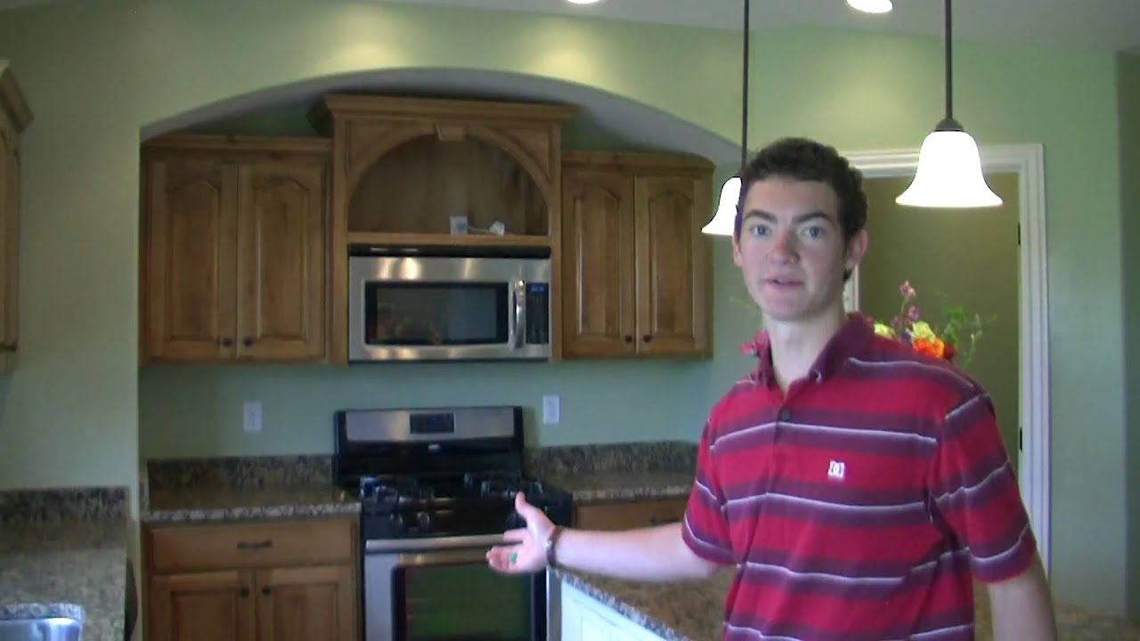 Download UVU Student built Home for Sale in Orem Utah (upstairs)