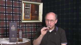 видео Виски бушмилс 16 лет