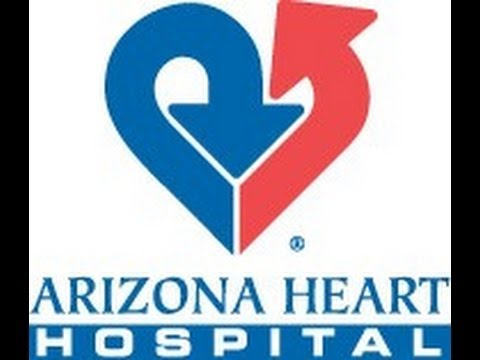 Abrazo Heart Hospital Overview
