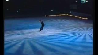 Звезды на Льду в Израиле - Алексей Ягудин