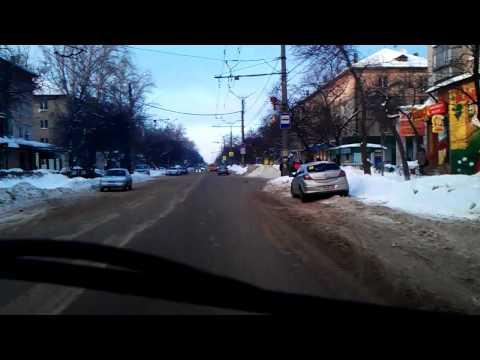 Tolyatti 2014 board car camera