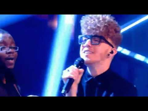 Daley Ft Jessie J Remember Me Performance - YouTube
