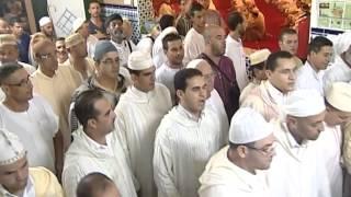 2.000 peregrinos participaron en el ya tradicional congreso  de Zawiya Alawiya