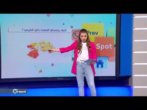 تحدي خطير يجتاح مواقع التواصل الاجتماعي - FOLLOW UP  - 11:53-2019 / 6 / 13