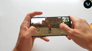 OnePlus 6 Bully the Anniversary Gameplay Snapdragon 845 Max settings