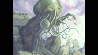 Cthulhu lives! - HP Lovecraft Historical Society