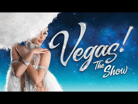 VEGAS! THE SHOW - Video