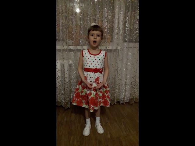 Изображение предпросмотра прочтения – ЮлияРябова читает произведение «Русская девочка» (Карим Мустай)