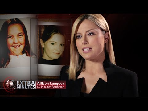 REPORTER INTERVIEW with Allison Langdon