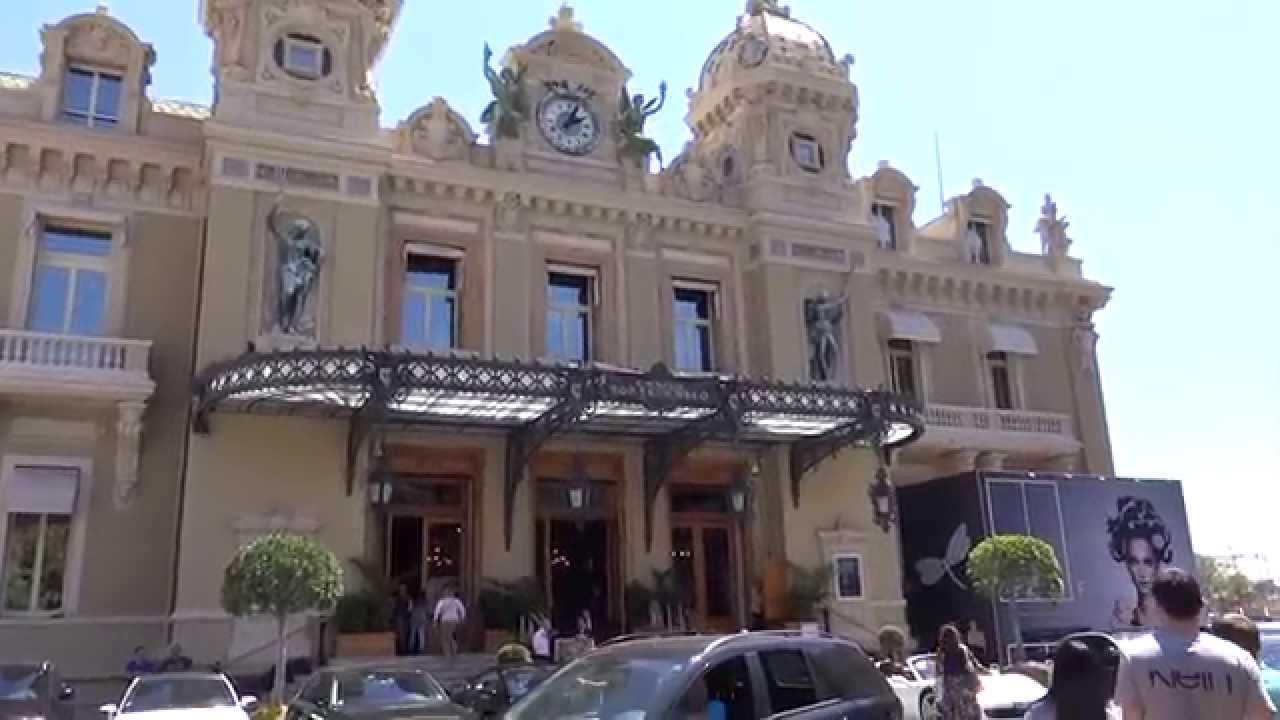 Гранд казино монако ютуб автоматы в онлайн казино