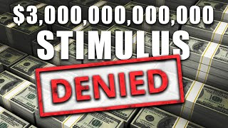 UPDATE 5-28-2020 | Second Stimulus Check and Stimulus Package