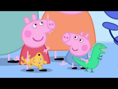 Смешные видео для детей. Лучшие приколы от Свинки Пеппы