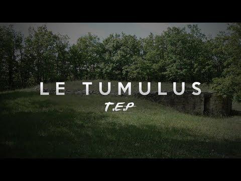 Chasseur De Fantômes S01 Ep01 - Le Tumulus (Avril 2017)
