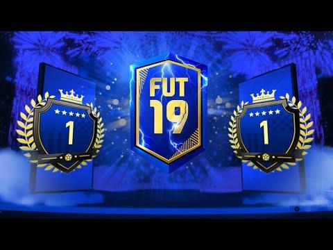 2 IKON ve 7 TOTS ÇIKTI İNANILMAZZ!! - FIFA 19 TOTS PAKET AÇILIMI!