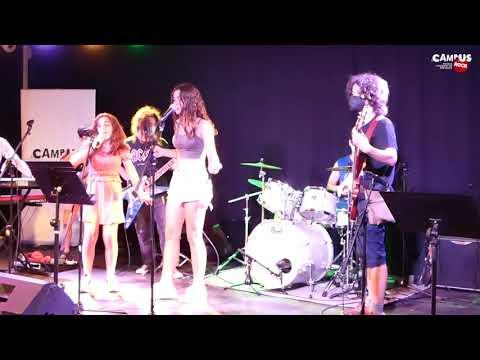 Video Killed The Radio Star - Campus Rock Girona 2021 - Concert Final