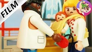 Playmobil Rodzina Wróblewskich Emma NIE MOŻE CHODZIĆ? Jakie będą skutki droczenia się z Hanią?