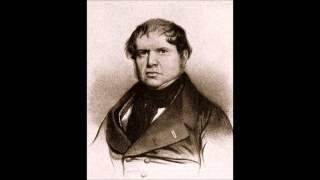 François-Joseph Fétis - Concert Ouverture (1854)