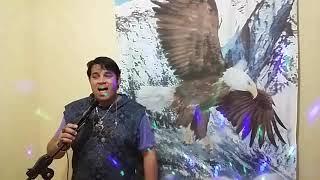 """Hamilton José Canta """" O Que é Que Tem   """"  Jorge & Mateus"""