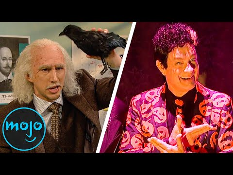 Top 10 SNL Sketches of the Last Decade!