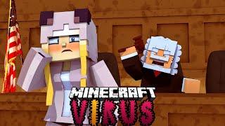 WIR STEHEN VOR GERICHT! ✿ Minecraft VIRUS #05 [Deutsch/HD]