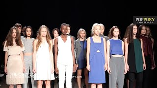 The Only Son A/W14 [Elle Fashion Week 2014] VDO BY POPPORY Thumbnail