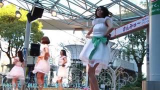 さんみゅ~10thSingleリリース決定! 「桜色プロミス/風のミラージュ」...
